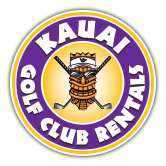 Kauai Golf Club Rentals