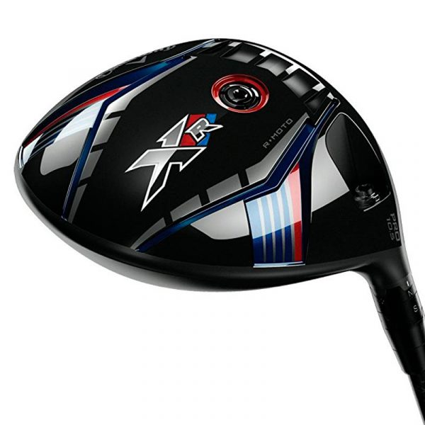 Callaway XR Club Rental