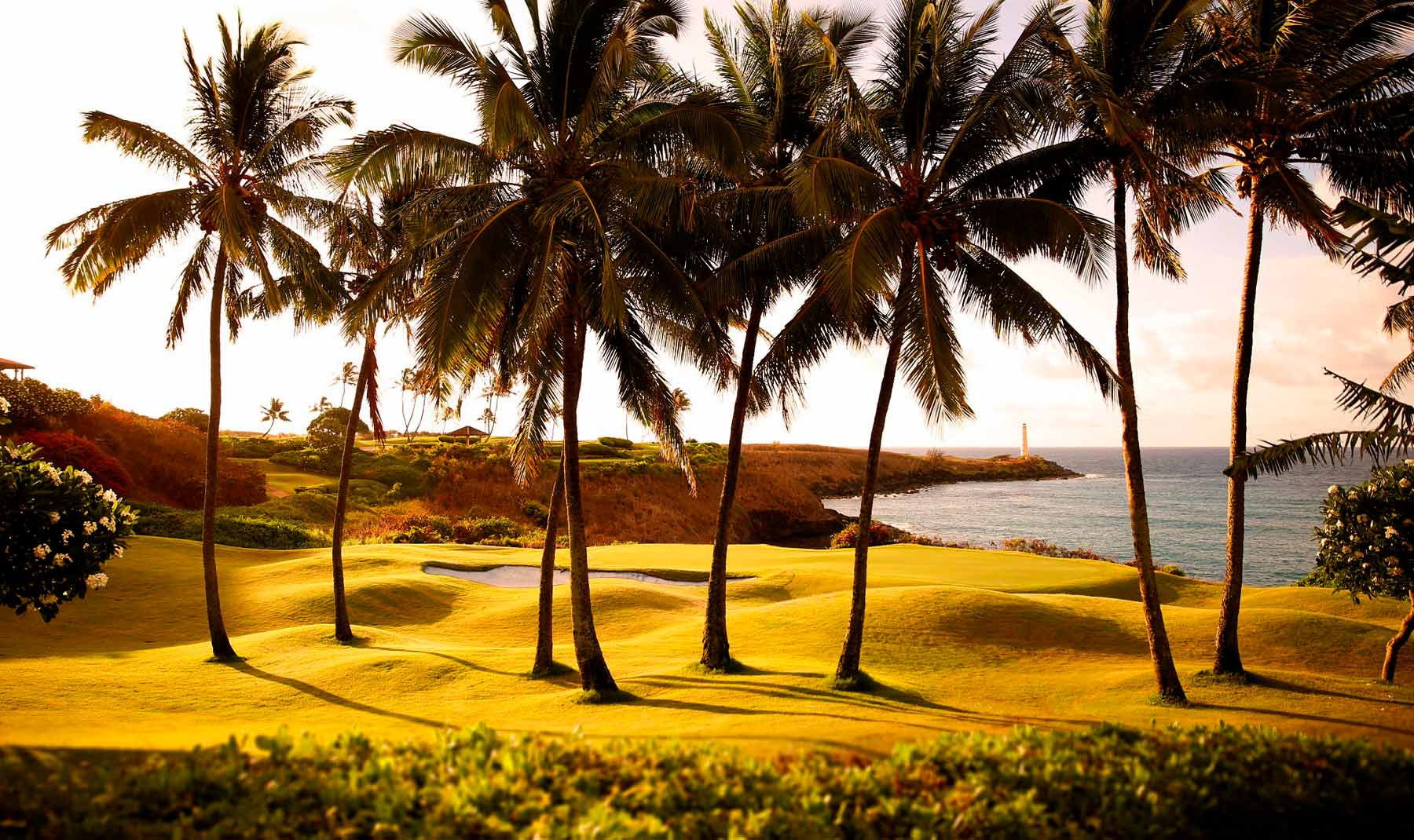 Hokuala Kauai Golf Packages