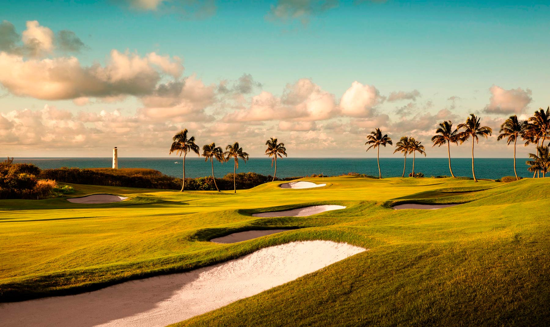 Kauai Golf Club Rental Packages